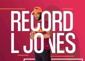 Record L Jones – Erykah Badu