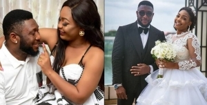 Tchidi Chikere And Nuella Njubigbo Share Bedroom Video To Dispel Divorce Rumours