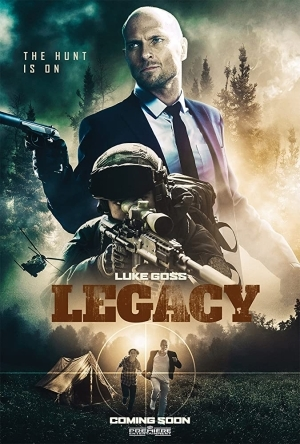 Legacy(2020) (Movie)