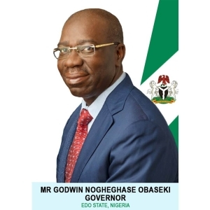 Nigerian Politician Godwin Obaseki Biography & Net Worth (See Details)
