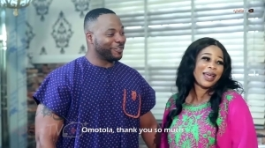 O Ja Sope (2020 Latest Yoruba Movie)