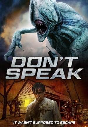 Dont Speak (2020) [Movie]
