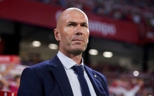 Real Madrid identify three main candidates to replace Zinedine Zidane as manager