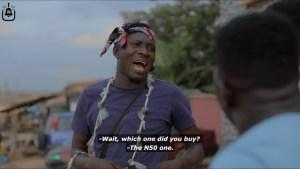 Woli Agba – Do Ri Me (Comedy Video)