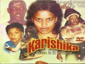 KARISHIKA Part 2  (Old Nollywood Movie)