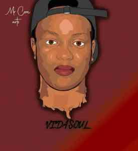 Cassper Nyovest, Abidoza & Boohle – Siyathandana (Vida-soul AfroTech Unofficial Remix)
