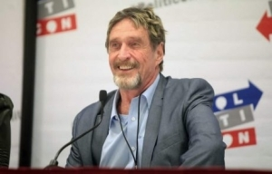 John McAfee's Strange Suicide Leads To Even Stranger Conspiracy Theories