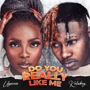 Ugoccie – Do You Really Like Me ft. Kolaboy