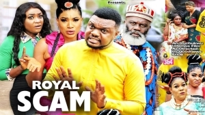 Royal Scam Season 4