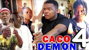 Cacodemon Season 4