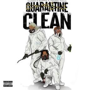 Gunna Ft. Young Thug & Turbo - Quarantine Clean