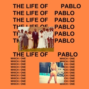 Kanye West Ft. Ty Dolla $ign – Real Friends