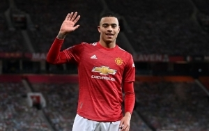 Man United formulate transfer plans after deciding the position they want Mason Greenwood to play long-term