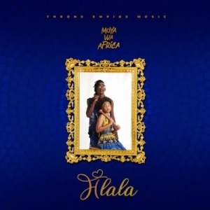 Moya Wa Africa – Hlala ft. Decency