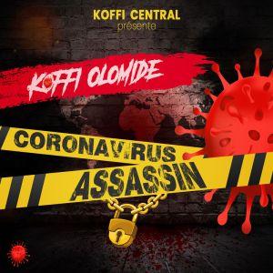 Koffi Olomide – Coronavirus Assassin (Music Video)