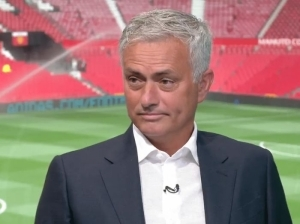 Jose Mourinho Says Man United Are Evolving Into A Trophy Winning Side