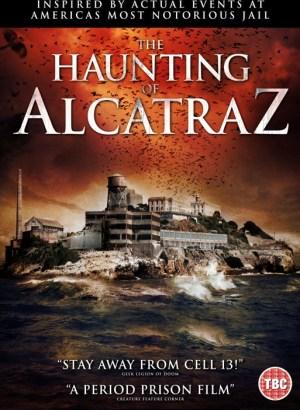 The Haunting Of Alcatraz (2020) [Movie]