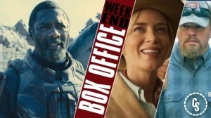 Box Office: The Suicide Squad Tops, Jungle Cruise Also Rise