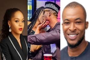 #BBNaija: What Happens To My Boyfriend After Romance With Eric – Lilo Opens Up