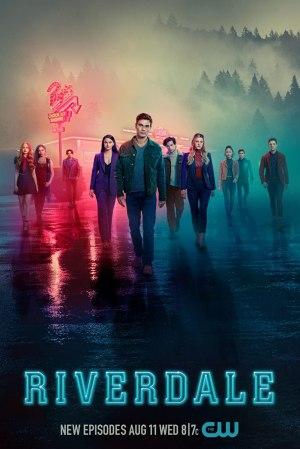 Riverdale US S05E17
