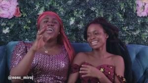 Nons Miraj – 100 Thousand Dollars Scholarship  (Comedy Video)