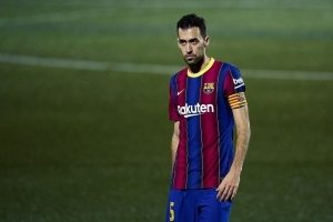 Barcelona is in critical condition – Busquets