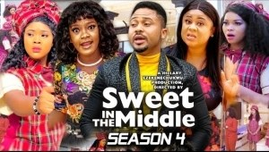 Sweet In The Middle Season 4