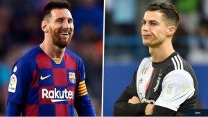 Man City Players Joked About Signing Messi & Ronaldo – Zabaleta
