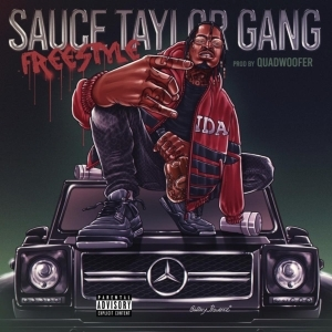 Sosamann - Sauce Taylor Gang (Freestyle)