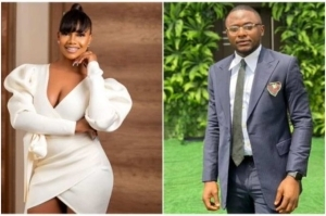 There is no cure for body odour – Ubi Franklin takes beef with Tacha to another level