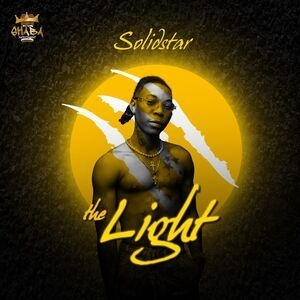 Solidstar – The Light (Album)