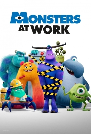 Monsters at Work S01E09