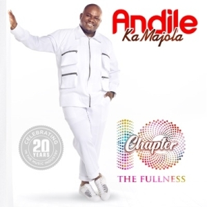 Andile KaMajola – Favor All Over