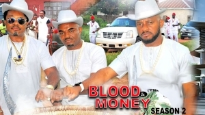 Blood & Money Season 2