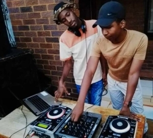 DJ Zinhle – My Name Is (Underground Revisit By KayBeezie)