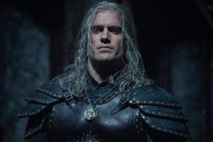 Henry Cavill Shares New Geralt Teaser for The Witcher Season 2