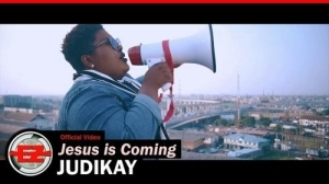 Judikay – Jesus Is Coming (Video)