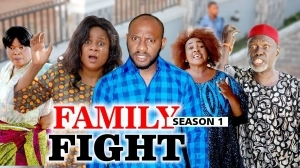 Family Fight (2020 Nollywood Movie)