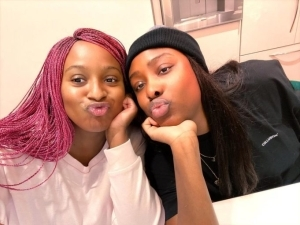 """My Sister Is One Of The Most Talented Singers I Know"" – DJ Cuppy Brags"