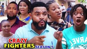 Crazy Fighters Season 5