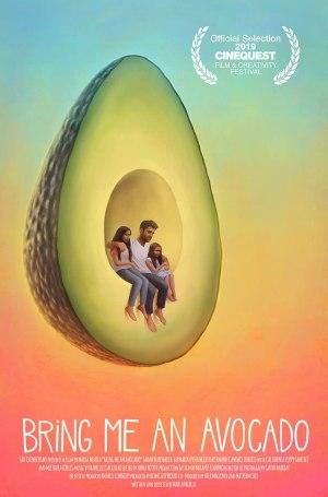 Bring Me an Avocado (2019)