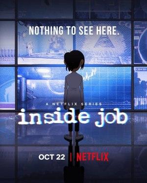 Inside Job Season 01