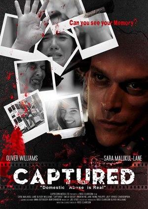 Captured (2019) (Movie)