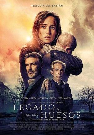The Legacy Of The Bones [Legado en los huesos]  (2019) [Movie] [Spanish]