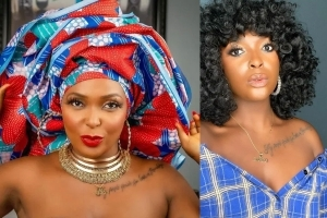 Thunder Fire You – Blessing Okoro Slams Those Asking Her To Be Ashamed Of Being A Divorcee