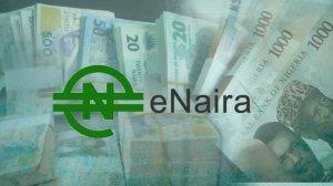e-Naira Wallet Removed From Google Play Store (See Reason)