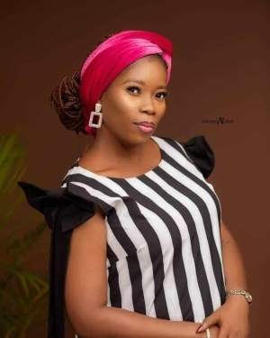 Biography & Career Of Yetunde Are