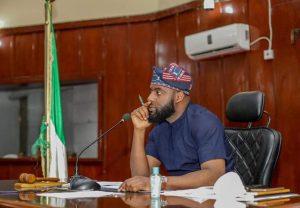 EFCC Arrests Oyo Assembly Speaker for Spending Over N1.03billion On Refurbished Vehicles