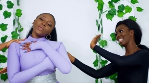 S3fa – Magyi ft. Medikal (Music Video)