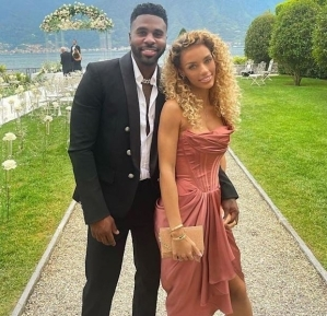 Jason Derulo Announces Split From Jena Frumes Four months After Welcoming Son